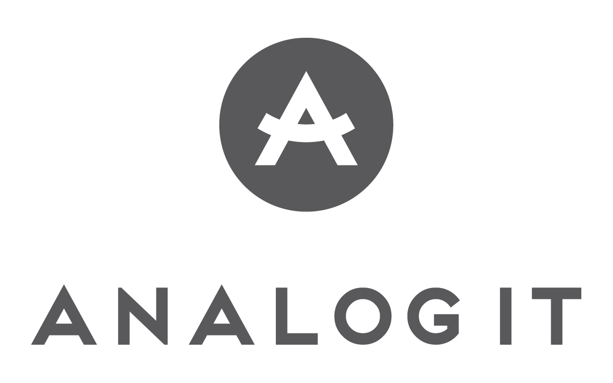 Analog IT Ltd Logo
